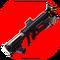 Mordant Laser Rifle