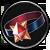 Sinister-Kristall Task Icon