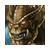 Black Dwarf Icon