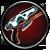 Echo Tech Blaster Task Icon