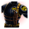 Uniform scrapper 3