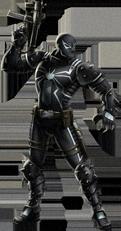 Agent Venom-Klassisch