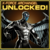 Angel X-Force Archangel Unlocked