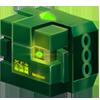Enchanting Lockbox x1