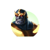 Thanos (Tactician) Group Boss Icon