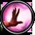 Arkaner Stoß Task Icon