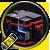 Demonic Lockbox U-Iso8 Yellow Task Icon