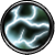 Lit Up Task Icon