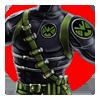 Uniform tactician 4