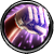 Ionic Punch Task Icon