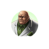 Kingpin (Tactician) Group Boss Icon