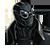 Spider-Man Noir Icon 1