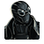 Spider-Man Noir Icon 1