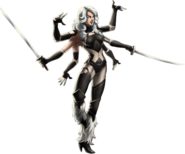 Spiral-X-Force-iOS