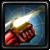 War Machine-Repulsor Beam