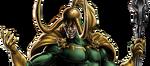 Loki Dialog