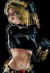 Dark Widow Dialogue