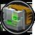 Fanged Lockbox Task Icon