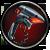 Manischer Anti-Verstärker Task Icon