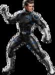 Agent-Male 11 Bruiser