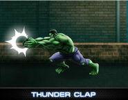 Hulk Level 6 Ability