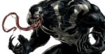 Venom Dialogue
