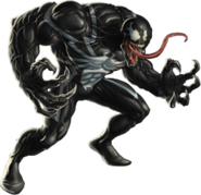 Agent Venom-Classic 2