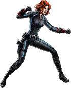 Black Widow-Avengers- Age of Ultron