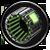 Manschetten-Oberfläche Task Icon