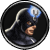 Black Bolt Task Icon