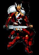 Sif Marvel XP