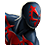 File:Spider-Man 2099 Icon 1.png