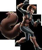 Squirrel Girl-Modern