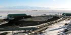 RO-McMurdo Base, Antarctica