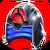 Bauxite Interference Helmet