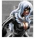 Gata Negra icono