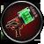 Strahlungs-Injektor Task Icon