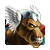 Beta Ray Bill Icon 1