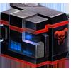 Demonic Lockbox x1