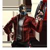 Star-Lord Spec Op Reward Icon