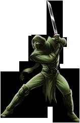 Hand-Krieger
