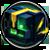 Coiled Lockbox Task Icon