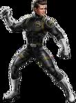Agent-Male 11 Scrapper