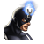 Black Bolt Icon 1