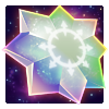 Iso-8 Crystal Prismatic