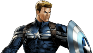 Captain America Dialogue 4