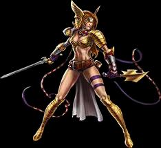 Angela-Marvel Jetzt