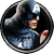 Captain America Task Icon