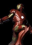 Iron Man Marvel XP
