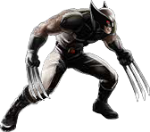 Wolverine-Uncanny X-Force